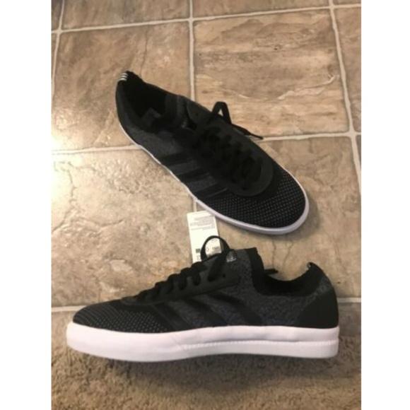 7ddb1e89eaf adidas Lucas Premiere Pk Primeknit Skate Shoes Men NWT